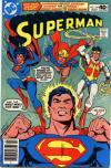 Superman #349 comic books for sale