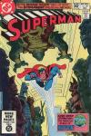 Superman #367 comic books - cover scans photos Superman #367 comic books - covers, picture gallery