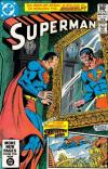 Superman #368 comic books - cover scans photos Superman #368 comic books - covers, picture gallery
