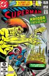 Superman #371 comic books for sale