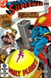 Superman #374 comic books for sale