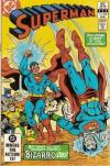 Superman #379 comic books - cover scans photos Superman #379 comic books - covers, picture gallery