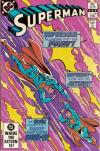 Superman #380 comic books for sale