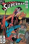 Superman #382 comic books - cover scans photos Superman #382 comic books - covers, picture gallery