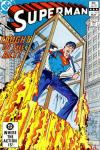 Superman #383 Comic Books - Covers, Scans, Photos  in Superman Comic Books - Covers, Scans, Gallery