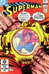 Superman #384 comic books for sale