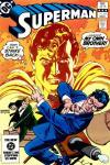 Superman #389 Comic Books - Covers, Scans, Photos  in Superman Comic Books - Covers, Scans, Gallery