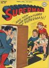 Superman #39 Comic Books - Covers, Scans, Photos  in Superman Comic Books - Covers, Scans, Gallery