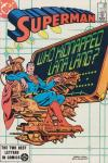 Superman #391 Comic Books - Covers, Scans, Photos  in Superman Comic Books - Covers, Scans, Gallery