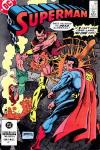 Superman #392 comic books - cover scans photos Superman #392 comic books - covers, picture gallery