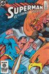 Superman #394 comic books - cover scans photos Superman #394 comic books - covers, picture gallery