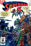 Superman #395 Comic Books - Covers, Scans, Photos  in Superman Comic Books - Covers, Scans, Gallery