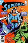 Superman #396 comic books - cover scans photos Superman #396 comic books - covers, picture gallery