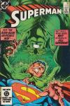 Superman #397 Comic Books - Covers, Scans, Photos  in Superman Comic Books - Covers, Scans, Gallery