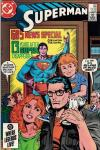 Superman #404 Comic Books - Covers, Scans, Photos  in Superman Comic Books - Covers, Scans, Gallery