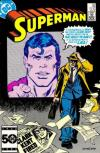 Superman #410 Comic Books - Covers, Scans, Photos  in Superman Comic Books - Covers, Scans, Gallery