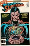 Superman #415 Comic Books - Covers, Scans, Photos  in Superman Comic Books - Covers, Scans, Gallery