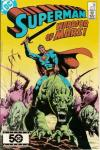 Superman #417 Comic Books - Covers, Scans, Photos  in Superman Comic Books - Covers, Scans, Gallery