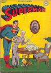 Superman #43 Comic Books - Covers, Scans, Photos  in Superman Comic Books - Covers, Scans, Gallery