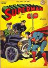 Superman #46 Comic Books - Covers, Scans, Photos  in Superman Comic Books - Covers, Scans, Gallery