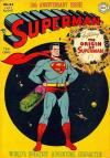 Superman #53 comic books for sale