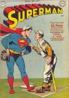 Superman #60 Comic Books - Covers, Scans, Photos  in Superman Comic Books - Covers, Scans, Gallery