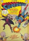 Superman #62 Comic Books - Covers, Scans, Photos  in Superman Comic Books - Covers, Scans, Gallery