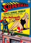 Superman #63 Comic Books - Covers, Scans, Photos  in Superman Comic Books - Covers, Scans, Gallery