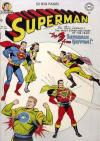 Superman #65 Comic Books - Covers, Scans, Photos  in Superman Comic Books - Covers, Scans, Gallery