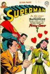 Superman #67 comic books - cover scans photos Superman #67 comic books - covers, picture gallery