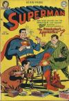 Superman #69 comic books - cover scans photos Superman #69 comic books - covers, picture gallery
