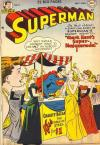 Superman #71 Comic Books - Covers, Scans, Photos  in Superman Comic Books - Covers, Scans, Gallery