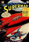 Superman #72 Comic Books - Covers, Scans, Photos  in Superman Comic Books - Covers, Scans, Gallery