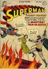 Superman #76 Comic Books - Covers, Scans, Photos  in Superman Comic Books - Covers, Scans, Gallery
