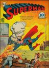 Superman #8 Comic Books - Covers, Scans, Photos  in Superman Comic Books - Covers, Scans, Gallery