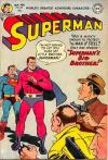 Superman #80 comic books - cover scans photos Superman #80 comic books - covers, picture gallery