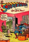 Superman #82 comic books - cover scans photos Superman #82 comic books - covers, picture gallery