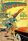 Superman #85 comic books - cover scans photos Superman #85 comic books - covers, picture gallery