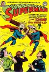 Superman #87 comic books - cover scans photos Superman #87 comic books - covers, picture gallery