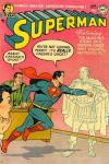 Superman #91 comic books - cover scans photos Superman #91 comic books - covers, picture gallery