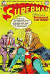 Superman #92 cheap bargain discounted comic books Superman #92 comic books
