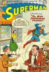 Superman #93 comic books for sale
