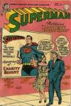 Superman #94 Comic Books - Covers, Scans, Photos  in Superman Comic Books - Covers, Scans, Gallery