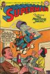 Superman #95 comic books - cover scans photos Superman #95 comic books - covers, picture gallery