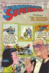Superman #97 comic books - cover scans photos Superman #97 comic books - covers, picture gallery