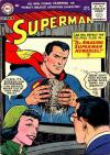 Superman #98 Comic Books - Covers, Scans, Photos  in Superman Comic Books - Covers, Scans, Gallery