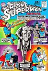 Superman #7 comic books for sale