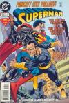 Superman #102 comic books - cover scans photos Superman #102 comic books - covers, picture gallery