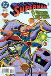 Superman #105 Comic Books - Covers, Scans, Photos  in Superman Comic Books - Covers, Scans, Gallery