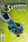 Superman #108 comic books - cover scans photos Superman #108 comic books - covers, picture gallery